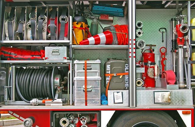 Serwis Urządzeń Przeciwpożarowych