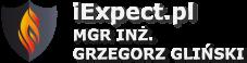 iExpect Grzegorz Gliński