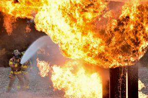 materiały niebezpieczne pożarowo