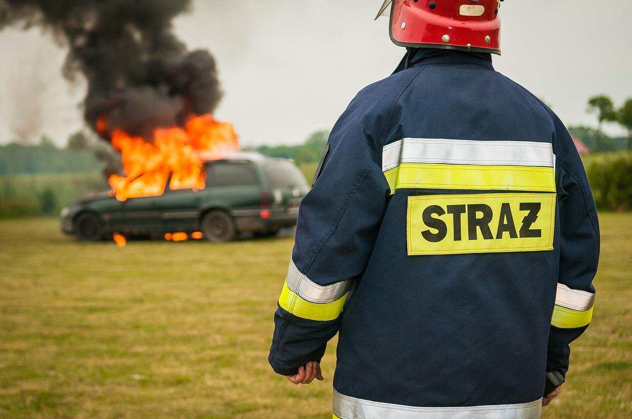 Operat Ochrony Przeciwpożarowej