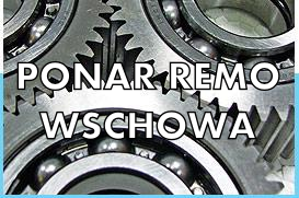 PONAR REMO WSCHOWA